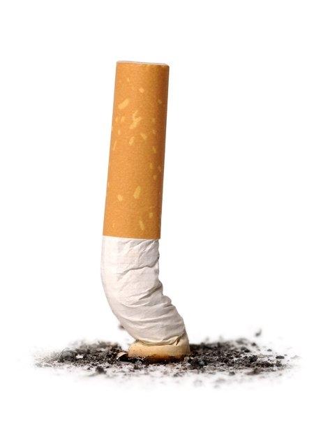 starten met elektrisch roken van een e-sigaret