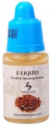 e-liquid kopen met of zonder nicotine
